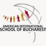 Logo American International School of Bucharest